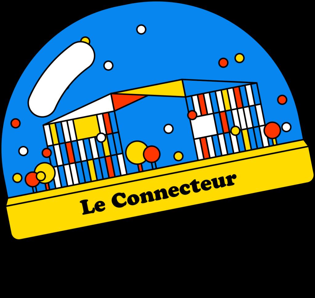Le Connecteur Biarritz