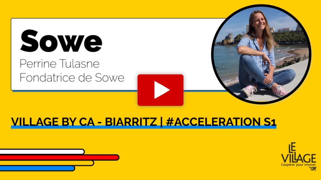Sowe Vidéo Village by CA