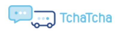 TchaTcha Logo