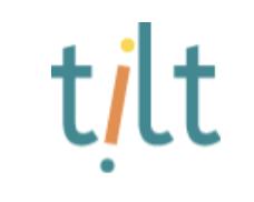 Tilt Reconversion Logo