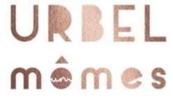 Urbel Mômes Logo