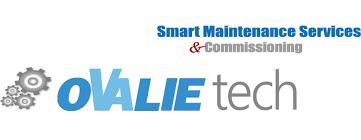 Ovalie Tech Logo